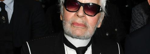 Coup de tonnerre dans la mode : Karl Lagerfeld a abandonné ses lunettes de soleil