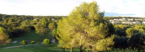 Golf en Occitanie : avantage Nîmes Vacquerolles