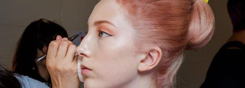 Cinq mises en beauté repérées à la Fashion Week à reproduire chez soi