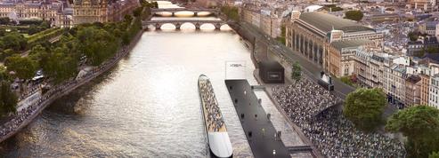L'Oréal Paris va faire défiler ses égéries sur la Seine