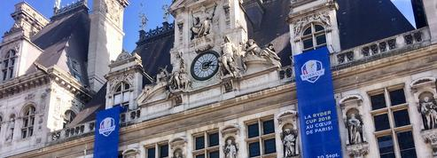 Une Fan Zone Ryder Cup pour swinguer en plein Paris