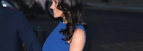 Meghan Markle enceinte, la folle rumeur qui excite les bookmakers