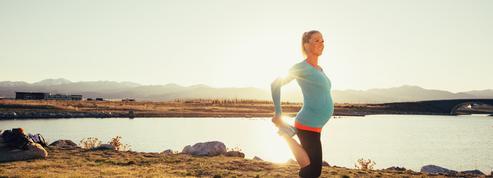 Peut-on courir quand on est enceinte ?