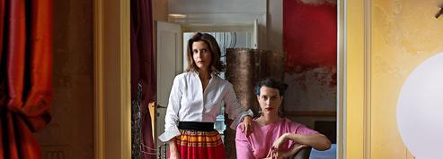 Style shabby aristo, bric-à-brac ultraraffiné : immersion dans l'appartement Visconti à Milan