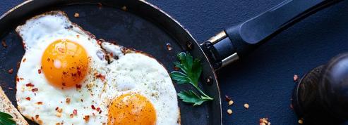 Fraîcheur, conservation, cuisson... Six mythes persistants autour des œufs