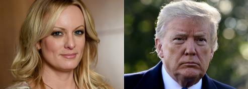 Donald Trump insulte Stormy Daniels sur Twitter, elle répond en l'appelant