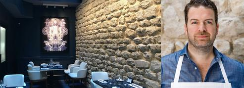 Edern, une table parisienne qui allie élégance et esprit festif
