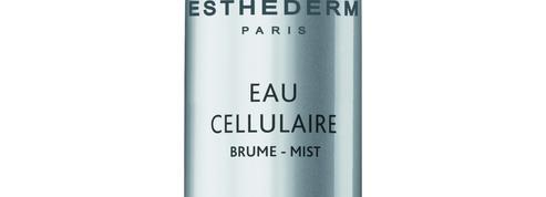 Beauté Stars 2019 : Brume d'Eau Cellulaire, Esthederm