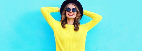 La couleur de nos vêtements influence-t-elle notre humeur ?