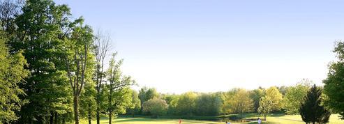 Balade régionale au golf de la Bresse