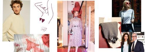 Une capsule Sézane x Bompard, Soeur a un Frère, Zendaya chez Tommy Hilfiger... L'Impératif Mode et Beauté