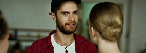 Lukas Dhont, réalisateur de