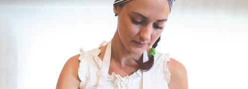 Raphaëlle Neveux, de la cosmétique à l'alimentation saine et engagée