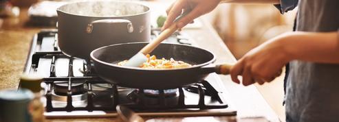 Cuisiner avec trois ingrédients : 20 recettes pour se faciliter la vie