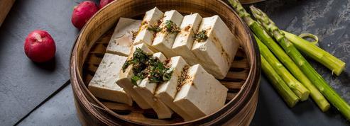 Pourquoi les chefs sont-ils tous fous du tofu?