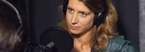 Adèle Van Reeth :