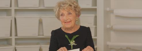 Anne-Marie Gossot :