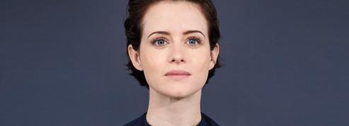Claire Foy, la nouvelle reine de Hollywood