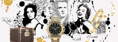 Collector Square X Nicolas Ouchenir, une collab' sous le signe du dessin et de la mode pour Noël