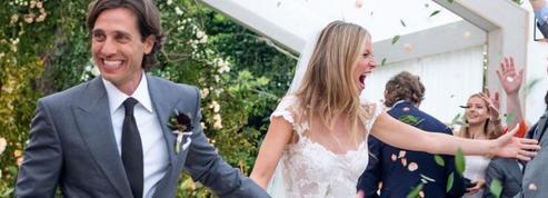 Kate Middleton, Gwyneth Paltrow, Brigitte Bardot : les plus belles robes de mariée des stars