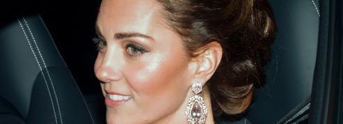 Le coup d'éclat de Kate Middleton aux 70 ans du prince Charles