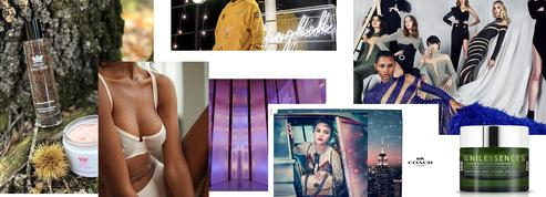 Nouvelle campagne Coach avec Selena Gomez, collab Chanel x Pharrell Williams, pop-up store Cartier... L'impératif Mode et Beauté