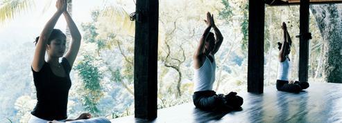 Neuf retraites de yoga à faire à l'autre bout du monde