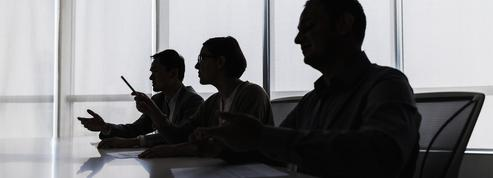 Santé mentale au travail : plus d'une femme active sur cinq en situation de risque