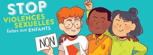 Violences sexuelles faites aux enfants : un livret de prévention gratuit pour sensibiliser les plus jeunes
