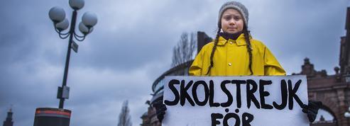 Greta Thunberg, 15 ans, l'activiste écolo qui a bousculé la COP24
