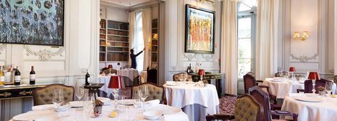 Outre un dîner de réveillon à La Grande Maison de Bernard Magrez, quoi de neuf en cuisine?
