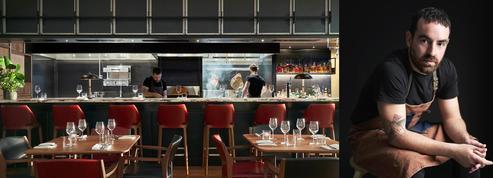 Le Gridiron, la nouvelle table des amoureux de la viande à Londres