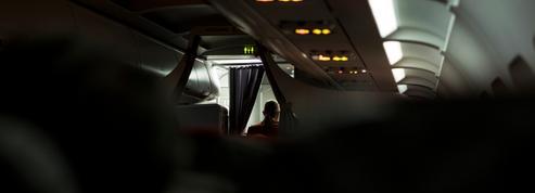 Le harcèlement sexuel vu du ciel : à Hong Kong, les hôtesses de l'air contre-attaquent