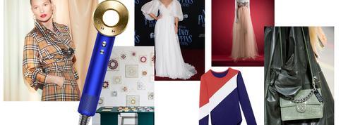 Féérique Emily Blunt, décision historique chez Chanel, sèche-cheveux Dyson pur luxe... L'Impératif Madame