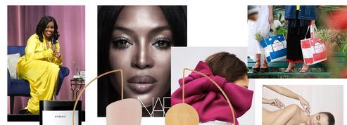 Michelle Obama, Naomi Campbell, Sonia Rykiel... L'Impératif Madame