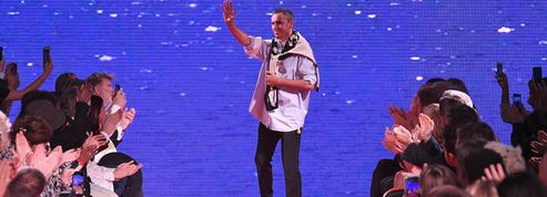 Moins de trois ans après son arrivée, Raf Simons quitte Calvin Klein