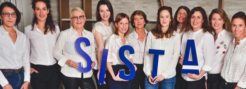 Sista, le collectif qui veut