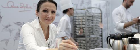 Des plateaux-repas signés Anne-Sophie Pic à bord d'Air France