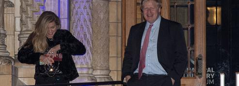 Carrie Symonds, l'ambitieuse maîtresse de Boris Johnson