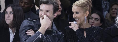 L'apparition inratable de Céline Dion au défilé Alexandre Vauthier