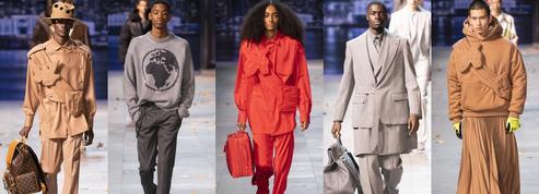 Défilé Louis Vuitton automne-hiver 2019-2020 Homme