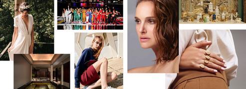 Les nouvelles sneakers Lacoste, Natalie Portman pour Dior et un concours mariage 100% Frenchy... L'Impératif Madame