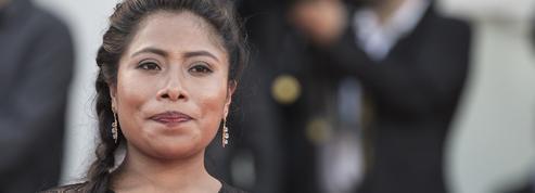 Yalitza Aparicio, première femme indigène en lice pour l'Oscar de la meilleure actrice