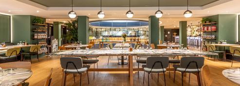 Caterina, la nouvelle table napolitaine de La Grande Épicerie Rive Droite