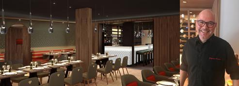 La Muse, le restaurant inspirant du boutique hôtel Cœur de Megève