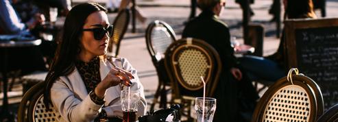 Street Style : Paris passe à l'heure d'été