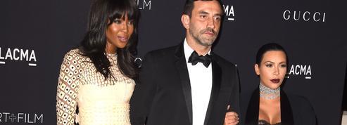 Et si Naomi Campbell était l'inspiration stylistique secrète de Kim Kardashian?