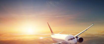 Retard d'avion: le vol en correspondance ne compte pas
