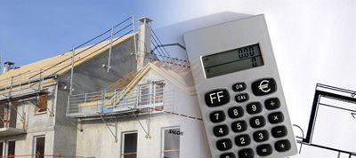 Construction: hausse des prix, baisse des surfaces