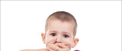 Attention à l'ingestion de piles bouton par les enfants